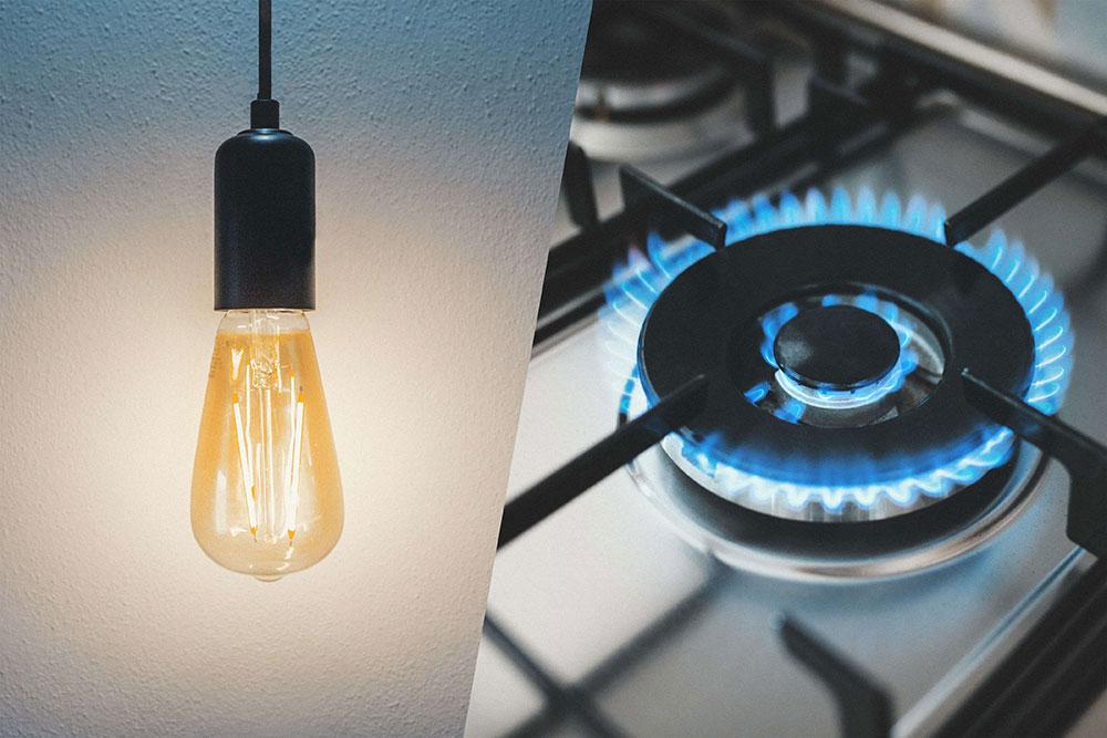 電気とガスをまとめると何が得?セット契約で目指す光熱費カット