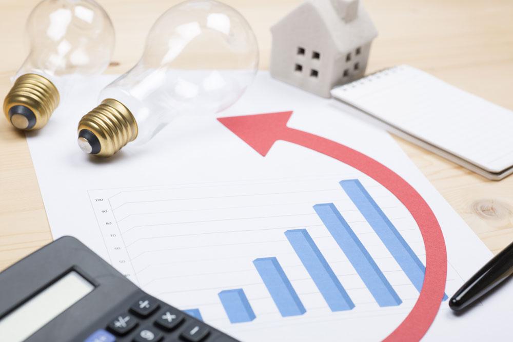 新電力の電気代が高騰した理由を解説!節約するなら電力会社の変更を